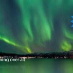 Satelittbredbånd -dekning over alt (Breiband.no) - satelittbredbånd gir suveren dekning