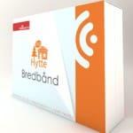 Bredbånd til hytta fra breiband.no - Butikkdata betalingsterminaler datakasse betalingsløsning betalingsterminal butikkdatautstyr