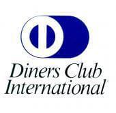 Diners Club Logo - Butikkdata betalingsterminaler datakasse betalingsløsning betalingsterminal butikkdatautstyr