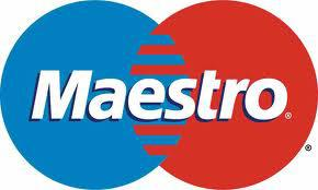 Maestro Logo - Butikkdata betalingsterminaler datakasse betalingsløsning betalingsterminal butikkdatautstyr