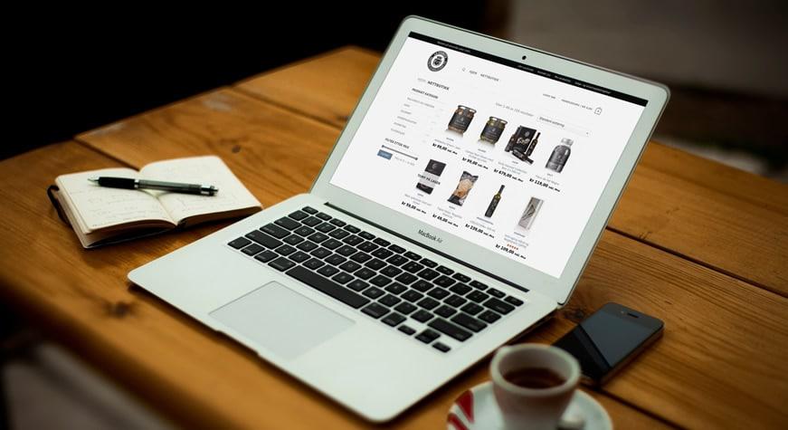 Nettbutikk med PCKasse integrasjon med WooCommerce