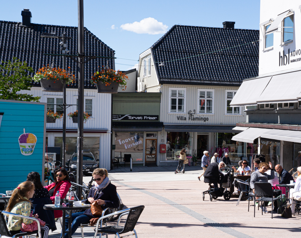 Tønsberg Torg